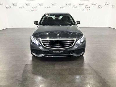 usata Mercedes C220 Classed (BT) Exclusive