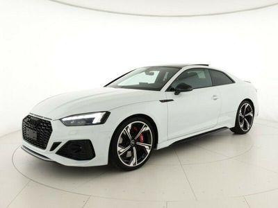 usata Audi Coupé -