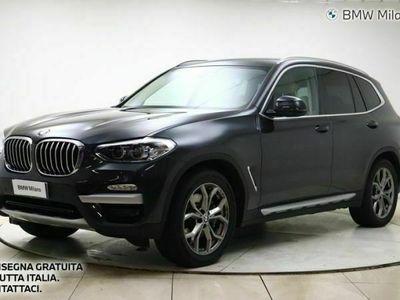usata BMW X3 xDrive25d xLine