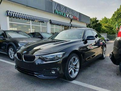 usata BMW 418 Gran Coupé d 150cv Sport - AUTO - FULL OPTIONAL