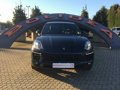 usata Porsche Macan 3.0 S Diesel rif. 9957138