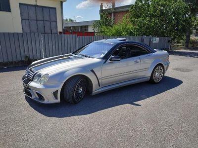 usata Mercedes CL55 AMG AMG individual