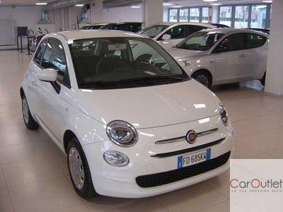 usata Fiat 500