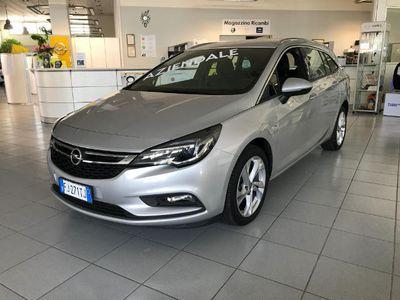 usata Opel Astra ST 1.6 CDTI DYNAMIC