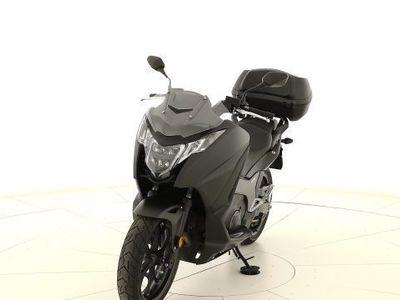 usata Honda Integra 750 DCT