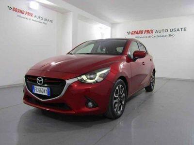 brugt Mazda 2 1.5 90 CV Skyactiv-G Exceed