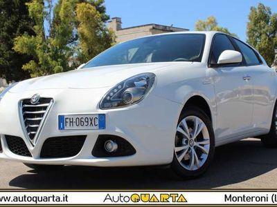 usata Alfa Romeo Giulietta 1.6 JTDm-2 105 CV *NAVI *SENSORI