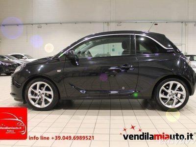 usado Opel Adam 1.2 70 CV Slam (KM CERTIFICATI - OK Neopatentati)