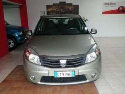 usata Dacia Sandero 1.4 8V GPL Benzina