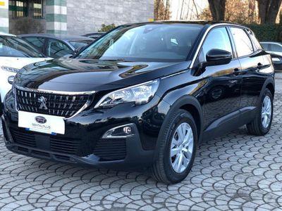 gebraucht Peugeot 3008 BlueHDi 130 EAT8 S&S 1.5 BUSINESS