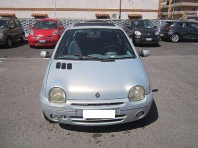 used Renault Twingo 1.2i cat Authentique
