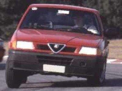 gebraucht Alfa Romeo 33 1.3 vl gia asi - vernice originale 1 proprietario
