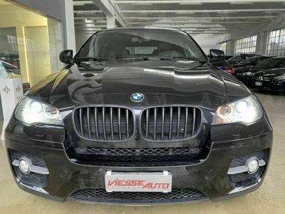 usata BMW X6 40d XDRIVE