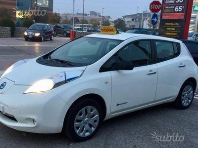 usata Nissan Leaf Leaf Visia 30KWh