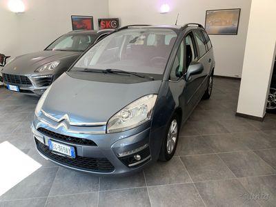 usata Citroën C4 grand picasso1.6 anno 7 posti anno 2011