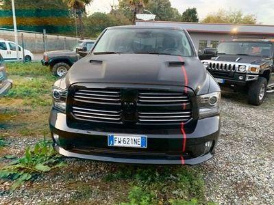 usata Dodge Ram Rebel 1500 4x4 inseribile 25.000 KM