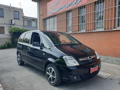 usata Opel Meriva 1.7 CDTI 101CV F.AP. Cosmo