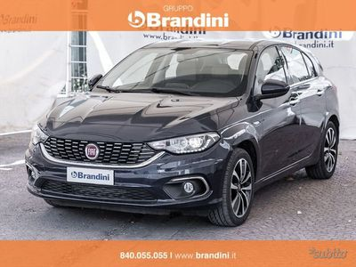 used Fiat Tipo 5p 1.6 mjt Lounge s&s 120cv