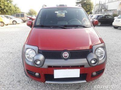 usata Fiat Panda Cross 1.3 MJT 16V 4x4 usato