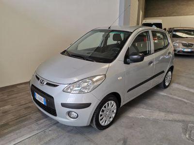 begagnad Hyundai i10 1.1 12V Active OK NEO PATENTATI