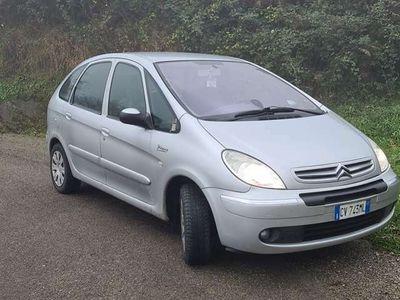 usata Citroën Xsara Picasso 1.6 HDi 110CV Exclusive