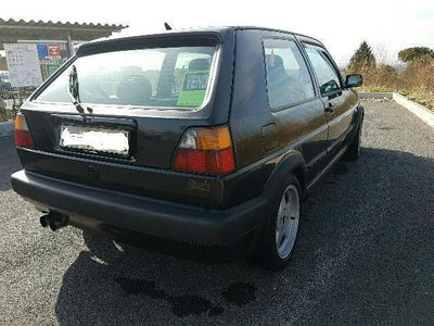 usata VW Golf GTI 1800 cat 3 porte