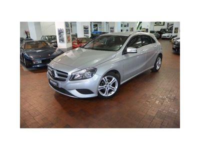 usata Mercedes A180 CDI Automatic Sport UFFICIALE ITALIA