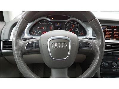 usata Audi A6 2.7 V6 TDI TIPTRONIC CONTO VENDITA!!!