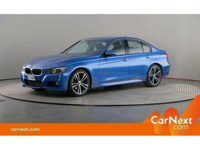 usata BMW 320 320 d M Sport