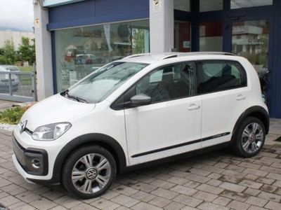 brugt VW cross up! up! 1.0 75 CV 5p.- PRONTA CONSEGNA - rif. 11484355