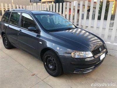 usado Fiat Stilo 1.9 JTD Multi Wagon Dynamic