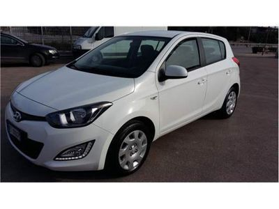 usata Hyundai i20 i201.1 CRDi 5p. Comfort
