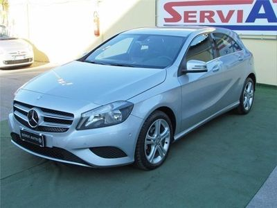 gebraucht Mercedes A180 CDI Automatic Sport