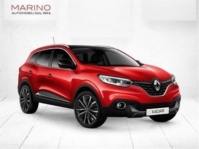 used Renault Kadjar dCi 110CV EDC Energy Intens Station Wagon/SUV [USATO]