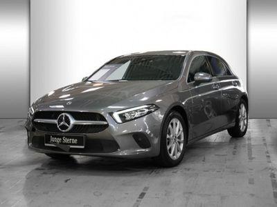 usata Mercedes A250 Progressive Led+ Navi Leder Pts