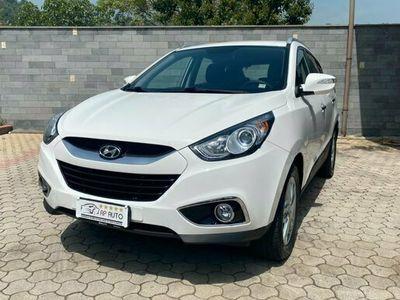 usata Hyundai ix35 1.7 115cv CRDi Comfort