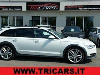 usata Audi A6 Allroad 3.0 TDI S tronic Business Plus usato