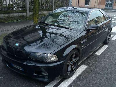 usata BMW 320 Cabriolet Serie 3 (E46) (2.2) cat