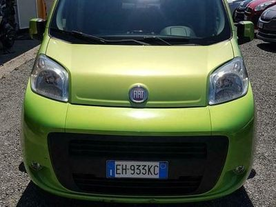 usata Fiat Qubo QUBO1.4 8V 73 CV Dynamic