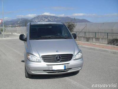 usata Mercedes Vito Vito MERCEDES111 LONG