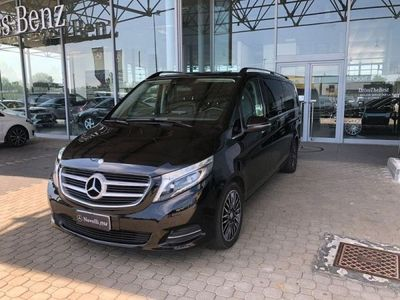 usata Mercedes V250 2014 Diesel V 250 d Premium EL auto 2014 Dieseld Premium EL auto