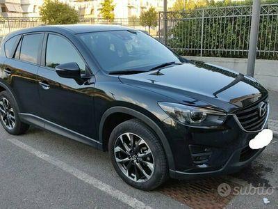 usata Mazda CX-5 1ª serie - 2018