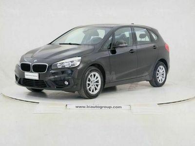 usata BMW 214 Serie 2 Active Tourer d Advantage usato