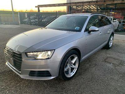 usata Audi A4 A4Avant 2.0 TDI 150 CV ultra S tronic Business Sport