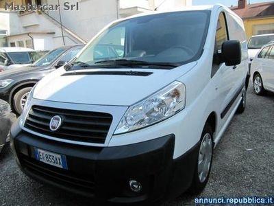 begagnad Fiat Scudo 2.0 MJT 130CV Furgone 10q. CLIMA