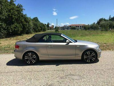 usata BMW 120 Cabriolet