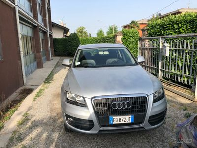 used Audi Q5 Q5 2.0 TDI 170 CV quattro S tronic