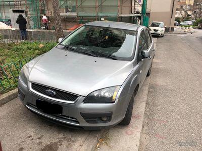 brugt Ford Focus 1.6 Benzina/GPL