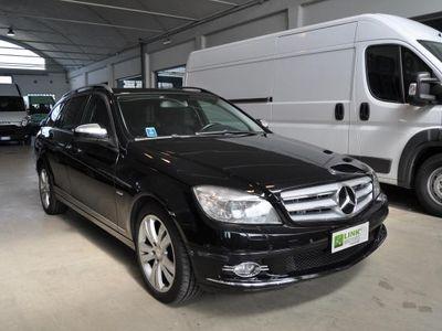 usata Mercedes 320 Classe C Station WagonCDI 4Matic Elegance
