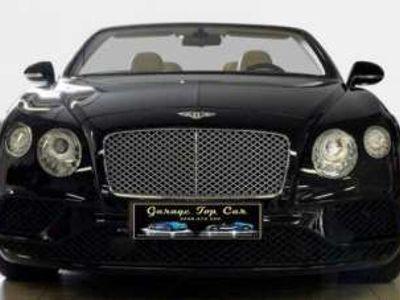 usata Bentley Continental GT ContinentalV8 Convertible Benzina